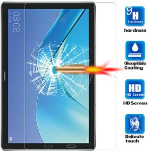FILM PROTECTION ÉCRAN [1 Pack] Protection d'écran Verre Trempé Huawei Me