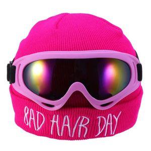 d5f95d7527264 CHAPEAU - BOB Bonnets d hiver pour bébés chauds avec des lunette