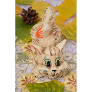 TIRELIRE Tirelire chat amusant Tirelire fait main céramique