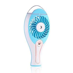 VENTILATEUR Mini ventilateur brumisateur USB de poche humidifi