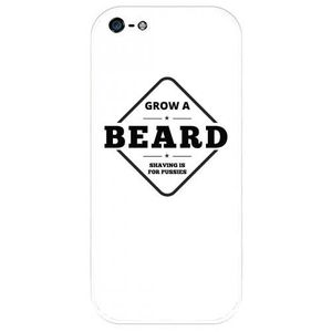 coque iphone 6 barbe