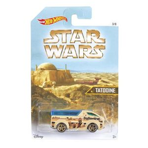 VOITURE - CAMION Star Wars - Assortiment Véhicule Deco