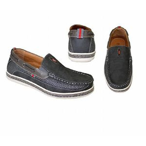 SLIP-ON Collections Slip-on Mocassins ESVVS Taille-42 1-2