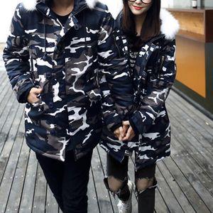 Manteau camouflage femme pas cher