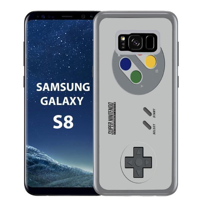 coque galaxy samsung s8