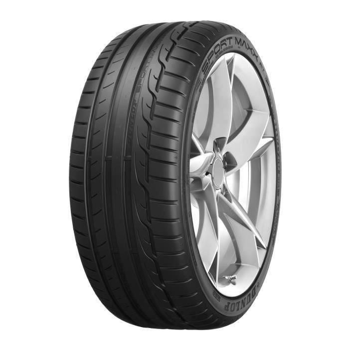 PNEUS AUTO Dunlop MAXX RT 2 MFS 225-55R17 97Y - Pneu auto Tou