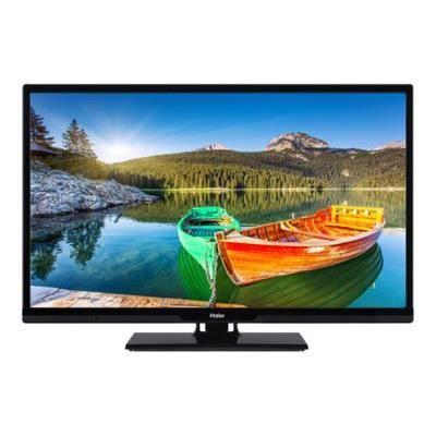 Téléviseur LED Haier LEH24V80 LED - LCD de 15 à 24 Pouces