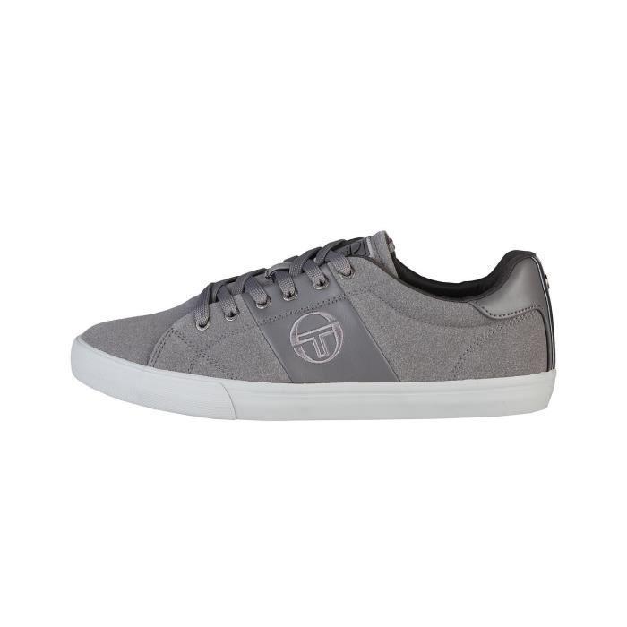 sneakers - Sergio Tacchini - POSITANO_ST620123_02_Ash 2CbwV0