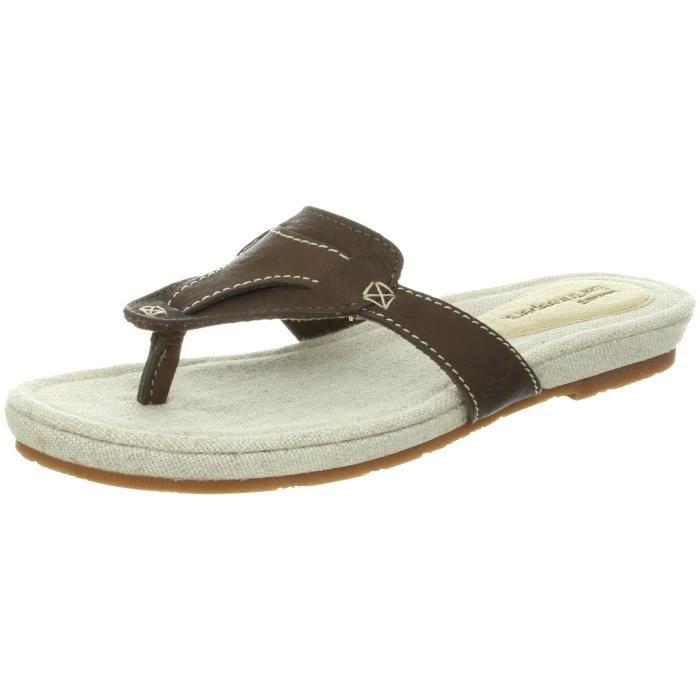 Timberland Sandale de thong narragansett pour femmes FR0V5