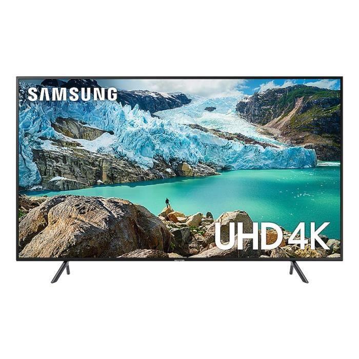 """Téléviseur LED Samsung Series 7 55RU7100 139,7 cm (55"""") 4K Ultra"""