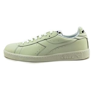 Diadora Game L Low Waxed Femmes Synthétique Baskets