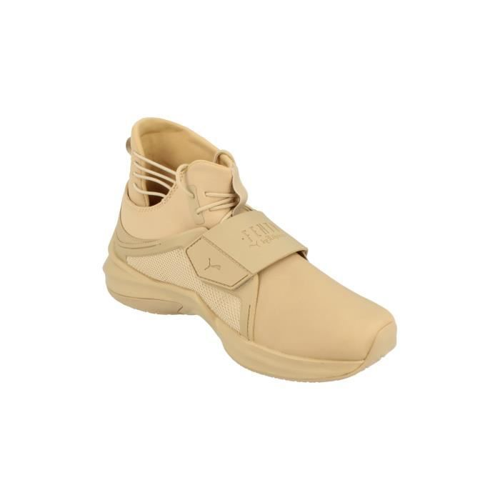 Puma The Trainer Hi By Fenty Rihanna Femme Trainers 190398 Sneakers Chaussures