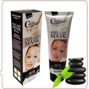 MASQUE VISAGE - PATCH Point Noir Masque, Masque Noire, Peel-Off Masque,