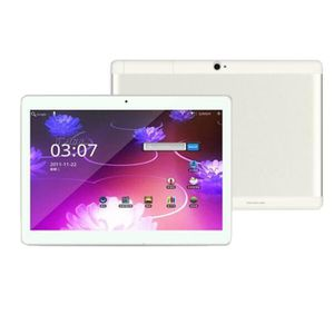 TABLETTE TACTILE Lafayestore10.1Pouces Tablette PC Mic WIFI Android