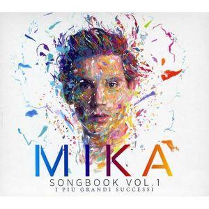 CD POP ROCK - INDÉ Mika - Mika: Vol. 1-Song Book