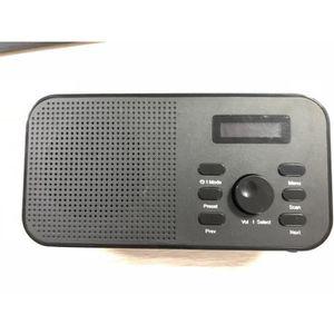BALADEUR CD - CASSETTE DAB Radio Enregistreurs à Cassettes Lecteur RFA-DA