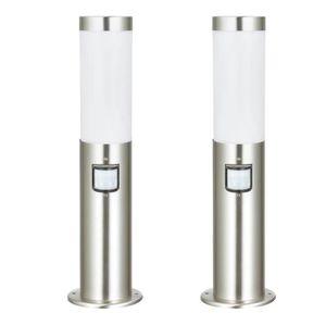 Eclairage extérieur avec détecteur - Achat / Vente Eclairage ...