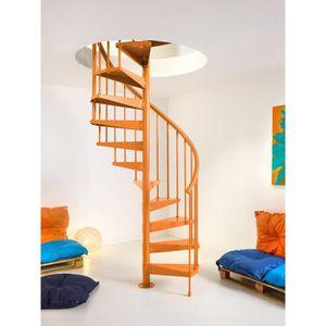 escalier 1 4 tournant achat vente pas cher. Black Bedroom Furniture Sets. Home Design Ideas