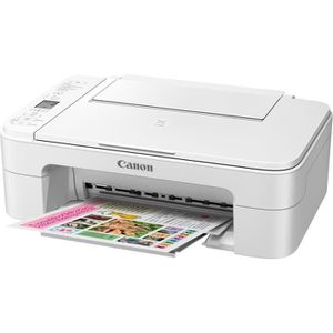 IMPRIMANTE CANON Imprimante Multifonction 3 en 1 PIXMA TS3151