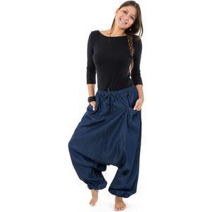2a59f1bbf9a PANTALON Fantazia - Sarouel femme - Pantalon sarouel jean d