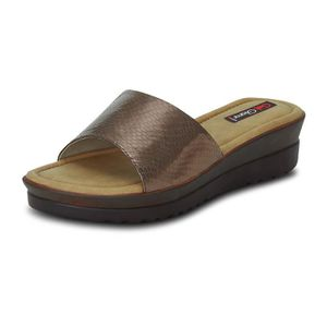 SLIP-ON Sandales Mode Femme IT3TN Taille-41