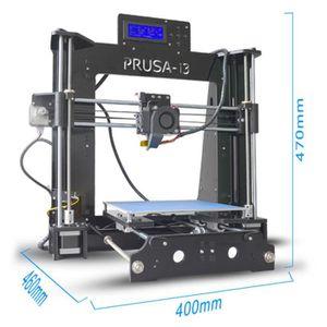 IMPRIMANTE 3D Imprimante 3D d'écran d'affichage à cristaux liqui