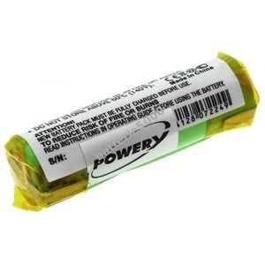 PIÈCE BEAUTÉ BIEN-ÊTRE Batterie pour rasoir électrique Philips HQT388 ...