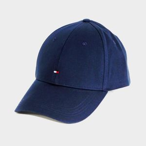 CASQUETTE CASQUETTE CLASSIC BASEBALL NAVY - TOMMY HILFIGER