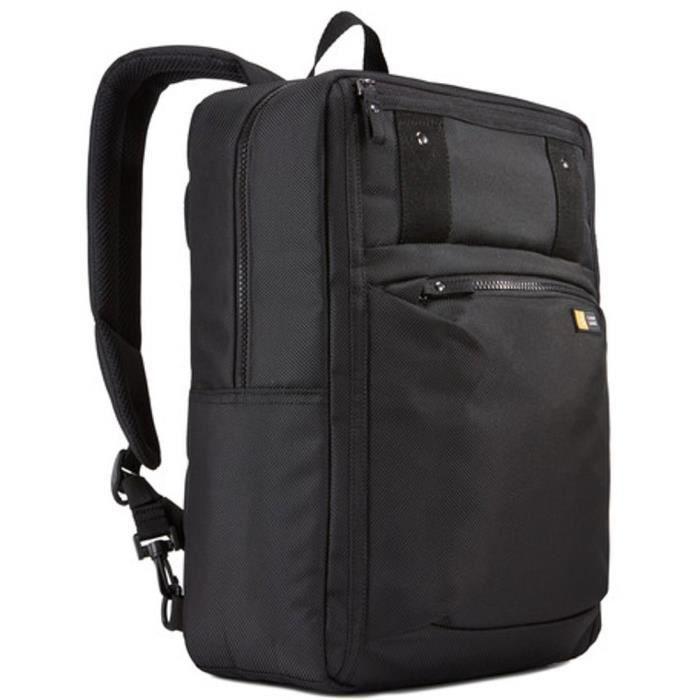 cb6cc9edb3 CASE LOGIC Sac à dos pour ordinateur portable Bryker - 14