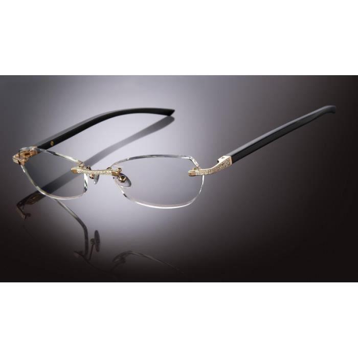 Fred Ellesmere joyau 8311 - Achat   Vente lunettes de vue Fred ... 5736023235ae