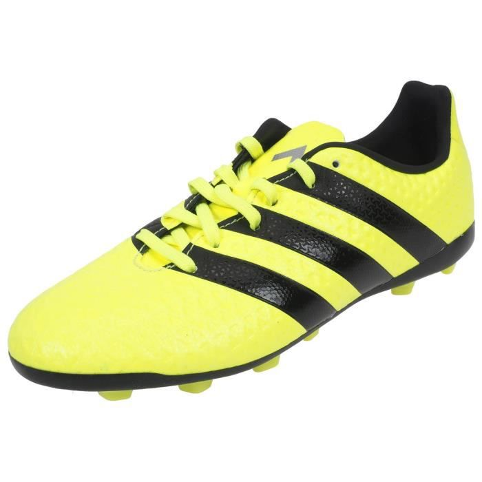 finest selection e6f3e b3b19 Chaussures football lamelles Ace 16.4 fxg jr ani - Adidas