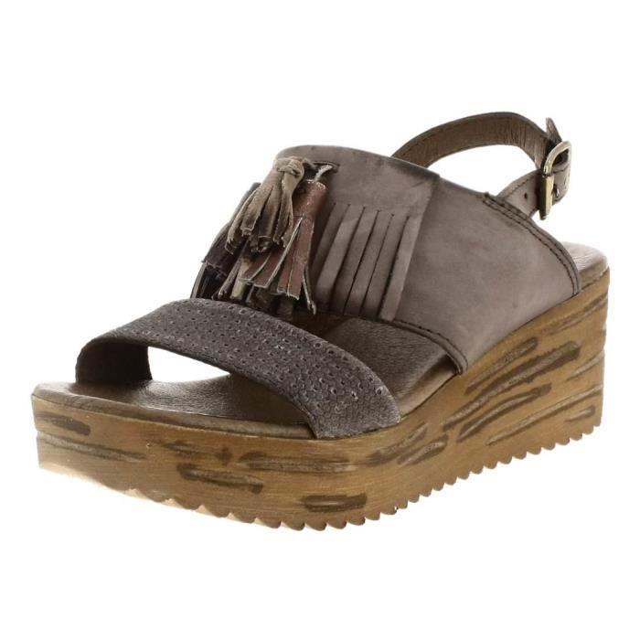 sandales / nu pieds 673009 femme mjus 673009