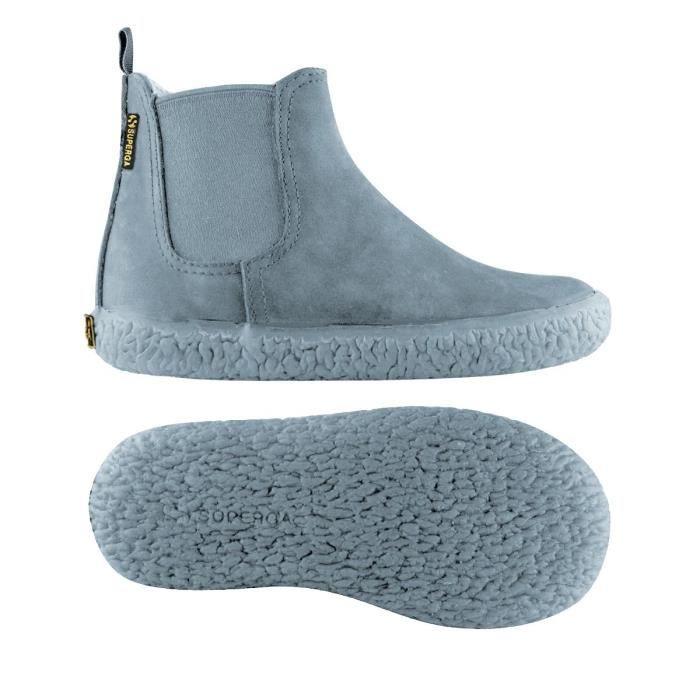 Bottillons 2797-NBKJ pour garçon, bottines chaussures, couleur unie