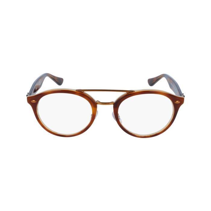Lunettes de vue Ray Ban RX-5354 -5677 - Achat   Vente lunettes de ... 3f397bf91eb3