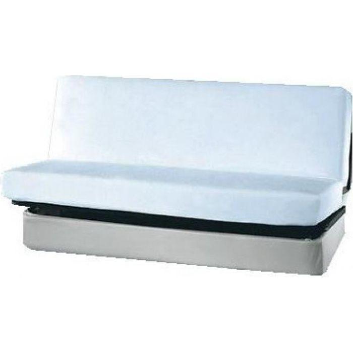 acheter drap housse clic clac Drap Housse Someo pour Clic Clac 100% Coton Blanc 70 70x190  acheter drap housse clic clac