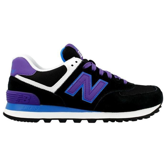 Chaussures New Balance WL574MOX