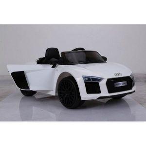 Voiture Electrique Audi R8 : voiture electrique enfant 1 batterie 12v achat vente jeux et jouets pas chers ~ Nature-et-papiers.com Idées de Décoration
