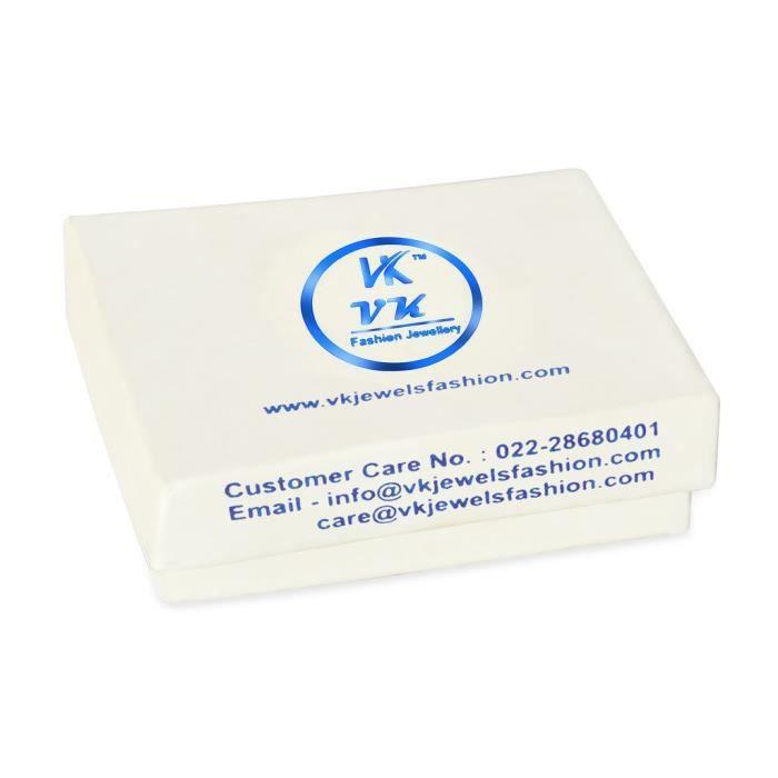 Femmes Vk Bijoux Saint Valentin Coeur Collection de laiton alliage dargent Cz américain Pendentif diamant pour Vkp RWY5X