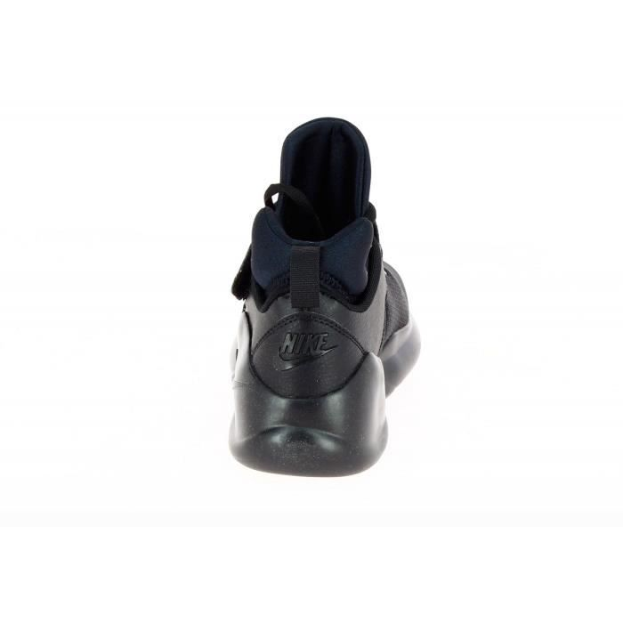 Basket Nike Kwazi Mid - 844839-001