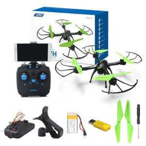 DRONE JJRC H98WH RC Quadcopter WIFI FPV 4CH 2.4Ghz 6 axe