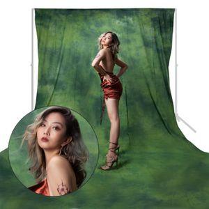 FOND DE STUDIO B5557 10x20ft 3X6M Mottle mousseline toile de fond