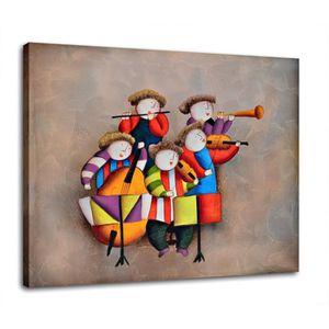 tableau peinture abstraite achat vente tableau peinture abstraite pas cher soldes d s le. Black Bedroom Furniture Sets. Home Design Ideas