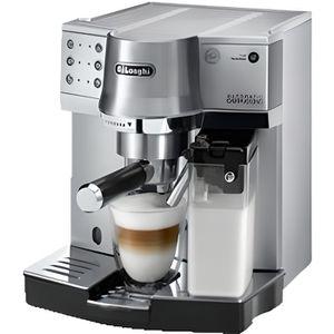 MACHINE À CAFÉ DELONGHI EC 860.M MACHINE À EXPRESSO