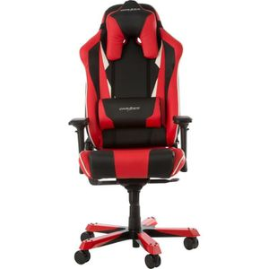 SIGE GAMING DX RACER Fauteuil Baquet Gaming Sentinel