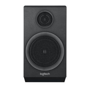 ENCEINTES ORDINATEUR Logitech Z333 Système d'enceintes multimédia Noir