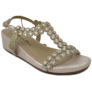 Chaussures Alma en Pena FemmeSandales modèle V17166 s5uPoakf7z