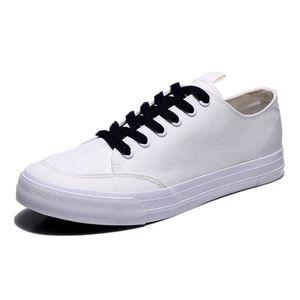 DERBY Mode Hommes Chaussures de toile, chaussures de spo
