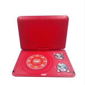 LECTEUR DVD PORTABLE Lecteur vidéo portable lecteur dvd portable 9 pouc