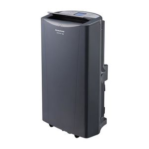 CLIMATISEUR MOBILE TAURUS AC350KT Climatiseur mobile 3500 watts - 12