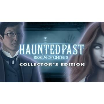 Haunted Past Realm of Ghosts Edition Collector